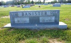 John Luther Banister