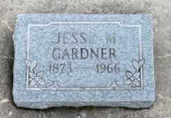 Jesse M. Gardner