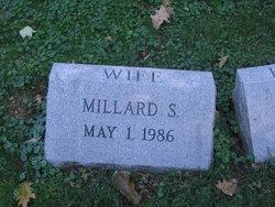 Millard Stringer Almond