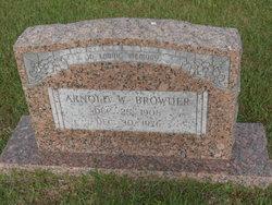 Arnold Browder