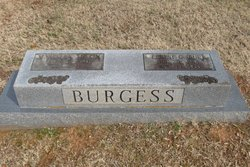 Ernest Green Bur Burgess, Jr