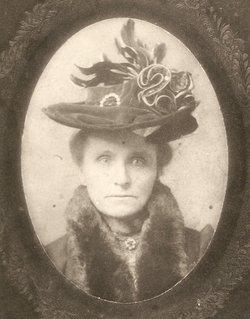 Mary Elizabeth <i>George</i> Braden