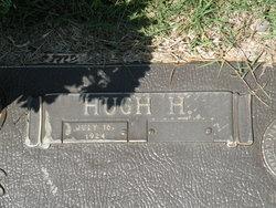 Hugh Herbert Alexander, Jr