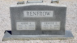 Ernest E. Renfrow