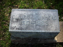 Oliver H Birkhead