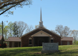 Harmony Congregational Methodist Church Cemetery