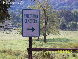 Price Town Cemetery
