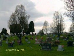 Shauck Cemetery