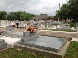 Saint Edwards Catholic Church Cemetery