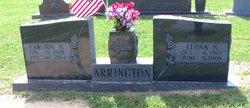 Leona <i>Norton</i> Arrington