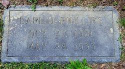 Earl J Phillips
