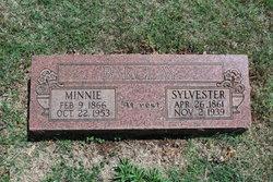 Mary Elizabeth Minnie <i>Dewhirst</i> Barclay
