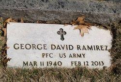 George David Lonesome Ramirez