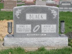 Robert S Black