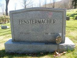 John Peter Fenstermacher