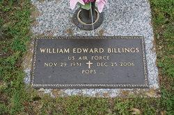William Edward Billings