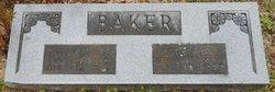 Bertha Alma Baker