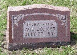 Dora A. Muir
