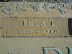 Eula <i>Lafleur</i> Deshotel