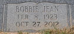 Bobbie Jean <i>Brown</i> Ables