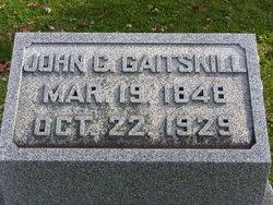 John C. Gaitskill
