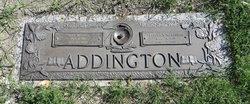 Clay Hale <i>Letcher</i> Addington