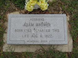 Adam Brower, Sr