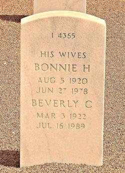 Beverly Jane <i>Cross</i> Branscombe