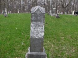 Edward W. Sampson
