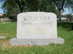 Esther Lee <i>Thomas</i> Buescher