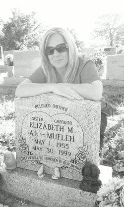Elizabeth M. Al-Mufleh