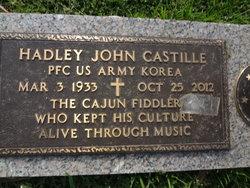 Hadley J. Castille