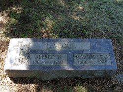 Alfred N. LeVeque