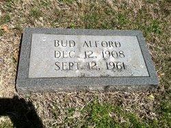 William Gus Bud Alford