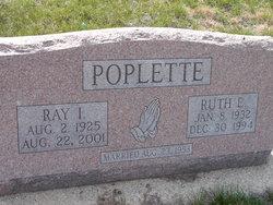 Ray Ivan Poplette