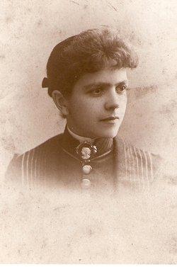 Elizabeth Lucretia <i>Steele</i> Boughton