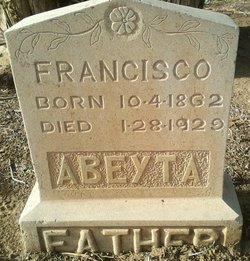 Francisco Abeyta