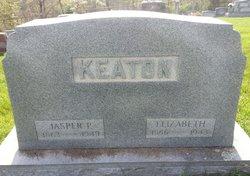 Jasper P. Keaton