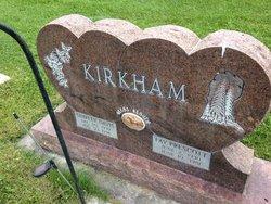 Shirley <i>Davis</i> Kirkham