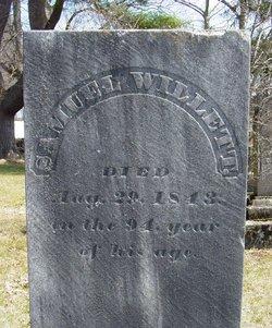 Samuel Willett