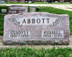 Gladys I. <i>Beaver</i> Abbott