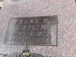 Frank W Coplin