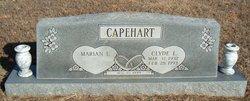 Clyde L. Capehart