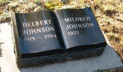Delbert Johnson