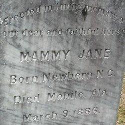 Mammy Jane