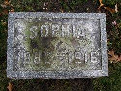 Sophia <i>Bach</i> Babcock