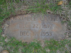 Fonville Cathey