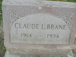 Claude LeRoy Brane