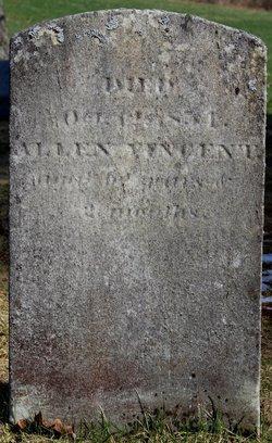 Allen Vincent