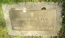 Byron King Drew